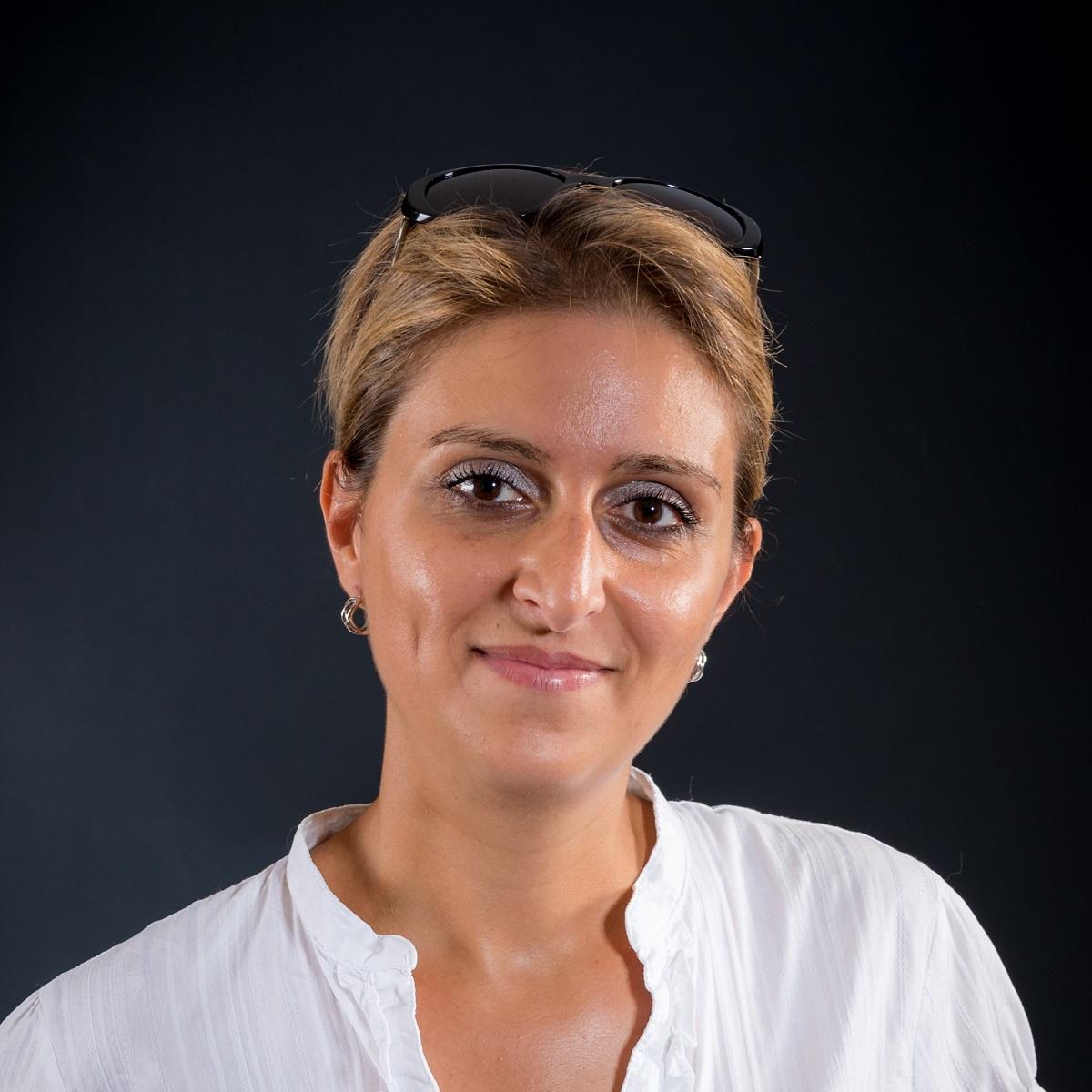 Lysiane Le Mentec